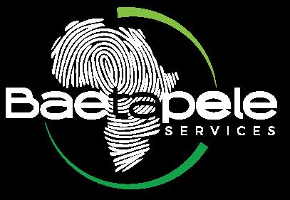 Baetapele Service (Pty)Ltd Logo